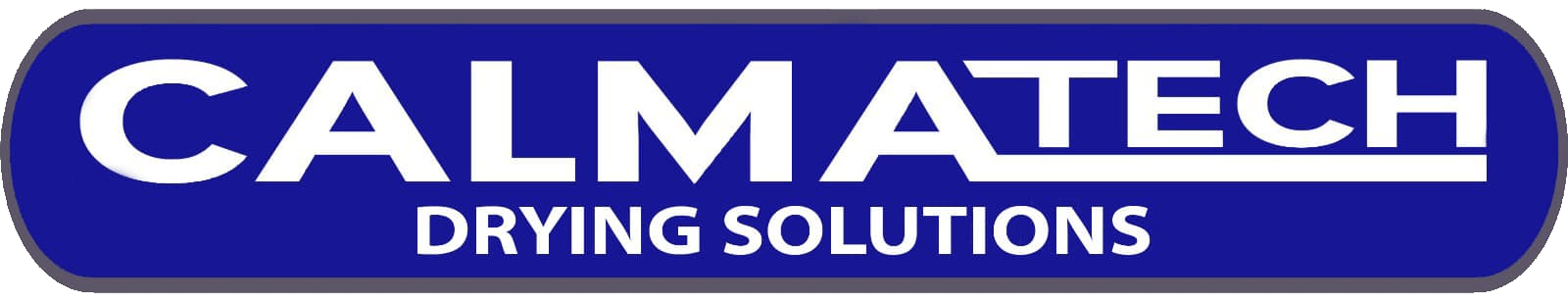 Calmatech Drying Solutions Logo
