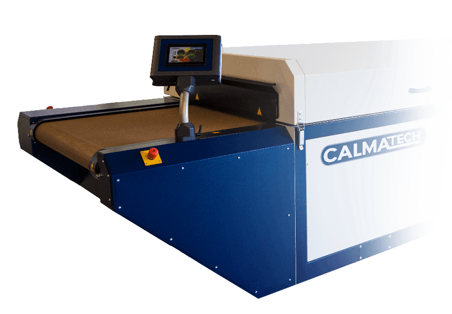Calmatech Tunnel Dryer Typhoon